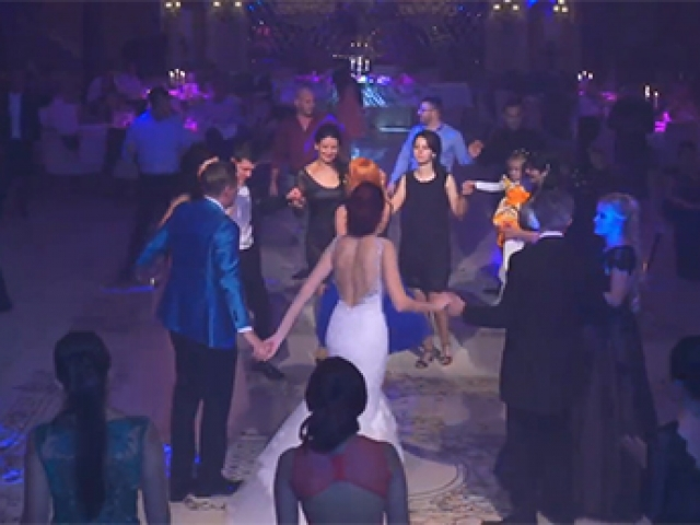 formatie nunta, taraf nunta